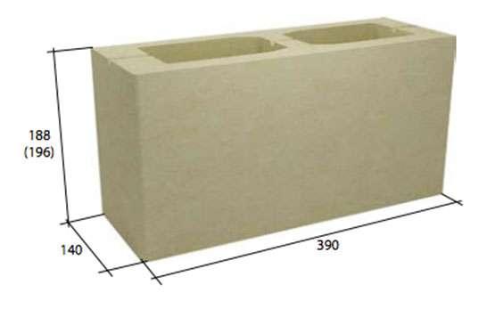 Бетонные стеновые блоки: основные характеристики и особенности эксплуатации