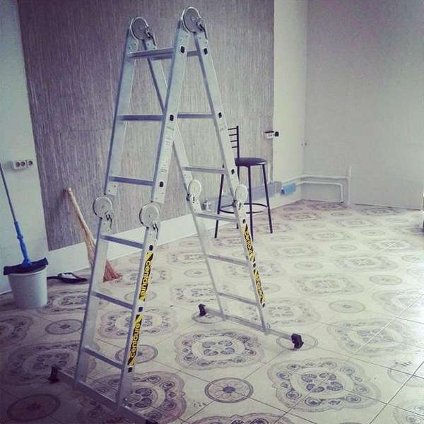 Технология ремонта квартиры своими руками фото 380